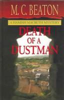 Cover of: Death of a dustman