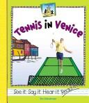 Cover of: Tennis in Venice