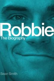 Cover of: Robbie | Sean Smith