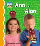Cover of: Ann and Alan
