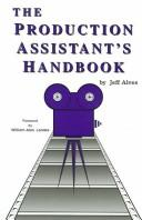 The production assistants handbook