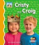 Cover of: Cristy and Craig | Mary Elizabeth Salzmann