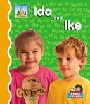 Cover of: Ida and Ike | Kelly Doudna