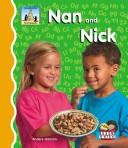 Cover of: Nan and Nick | Anders Hanson