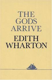 Cover of: The Gods Arrive