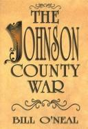 Cover of: The Johnson County War
