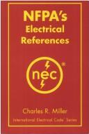 Cover of: NFPA's electrical references