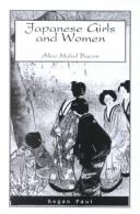 Cover of: Japanese girls & women | Alice Mabel Bacon