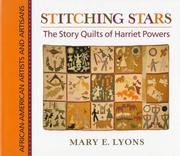 Cover of: Stitching Stars