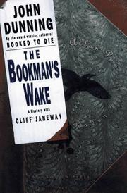 Cover of: The bookman's wake