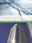 Cover of: Building design