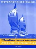 Cover of: Peachtree complete accounting to accompany accounting principles |