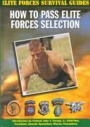 Cover of: How to pass elite forces selection