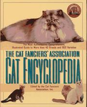 Cover of: The Cat Fanciers