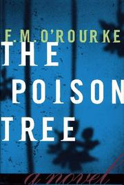 Cover of: The poison tree | F. M. O