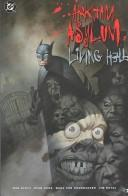 Cover of: Arkham asylum