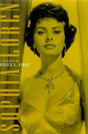 Cover of: Sophia Loren