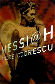 Cover of: Messiah: A Novel