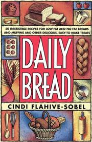 Cover of: Daily bread