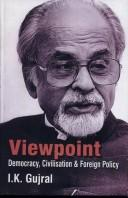 Cover of: Viewpoint
