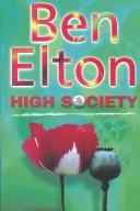 Cover of: High society