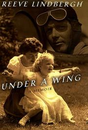Cover of: Under a wing