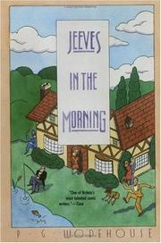 Cover of: Jeeves in the Morning
