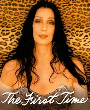 Cover of: The first time