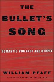 Cover of: The Bullet