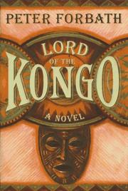 Cover of: Lord of the Kongo
