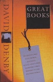 Cover of: Great Books