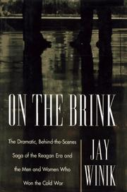 Cover of: On the brink