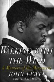 Cover of: Walking with the wind