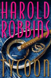 Tycoon by Harold Robbins