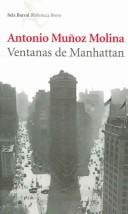 Cover of: Ventanas de Manhattan