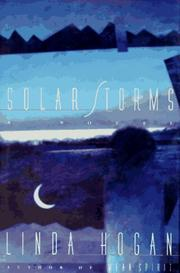 Cover of: Solar Storms