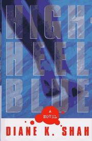 Cover of: High-heel blue