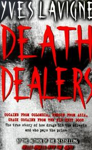 Cover of: Death dealers
