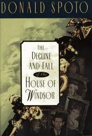 Cover of: The decline and fall of the House of Windsor