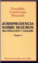 Cover of: Jurisprudencia sobre seguros