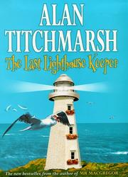 Cover of: The Last Lighthouse Keeper