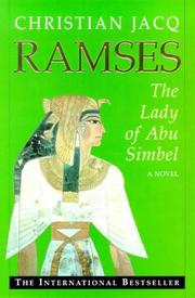 Cover of: Ramses 4