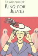 Cover of: Ring for Jeeves