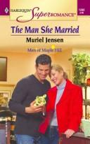 Cover of: The man she married