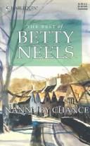 Cover of: Nanny by chance | Betty Neels