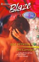 Cover of: Just between us..