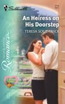Cover of: An heiress on his doorstep