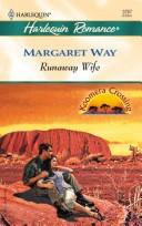 Cover of: Runaway wife | Margaret Way