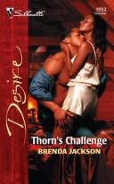 Cover of: Thorn's Challenge