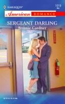 Cover of: Sergeant Darling | Bonnie Gardner